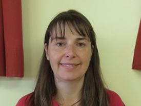 Victoria Crook